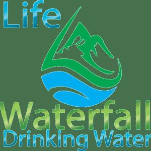 Life Waterfall